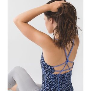 lululemon athletica Tops - Lululemon Dancing Warrior Tank
